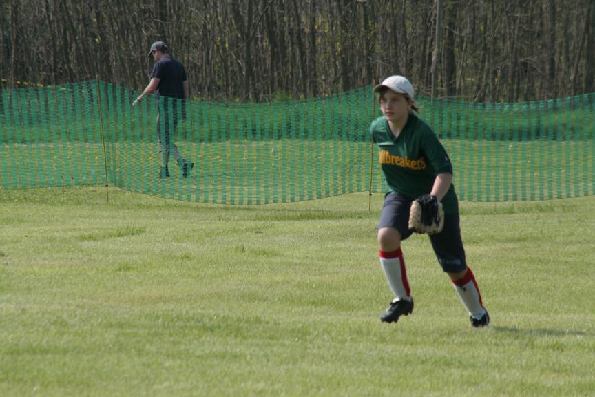 baseball leipzig