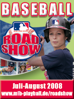 MLB Roadshow 2008