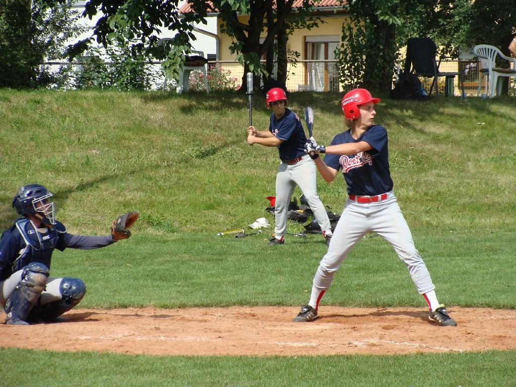 tabelle baseball